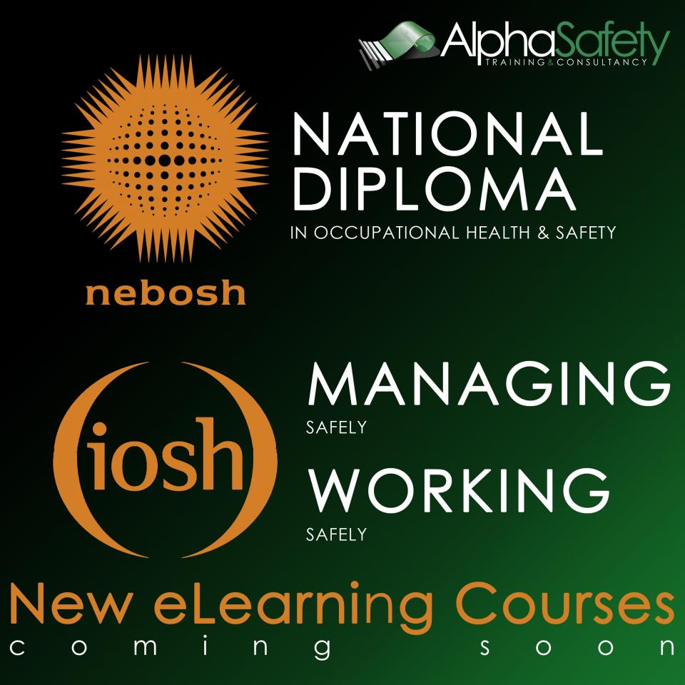 New eLearning Courses Coming Soon
