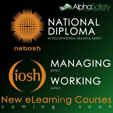 New eLearning Courses Coming Soon image