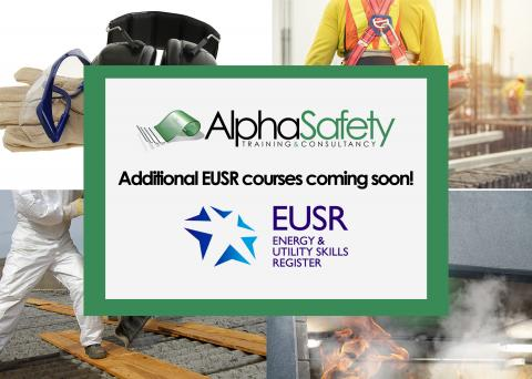 EUSR courses coming soon image